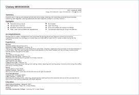 22 Barista Resume Example Free Resume