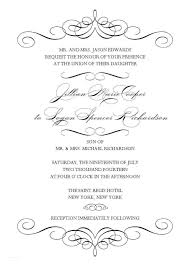 Best Font For Wedding Invitations In Microsoft Word Beautiful Blank