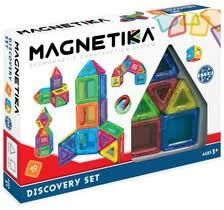 Magnetika - Discovery Set Toys for 3 Year Old Boys \u0026 Girls | Kidstuff