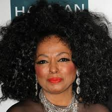 Diana ross keep an eye. Diana Ross Broke Ankle At Naomi Campbell S Party Celebrity News Showbiz Tv Express Co Uk