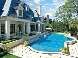 Luxury Backyards Luxury Backyard Pool Ideas Luxury Home Magazine