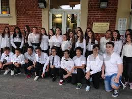Al Polo Universitario Rita Levi Montalcini premiati gli studenti della  Scuola Media Jona - ATNews.it