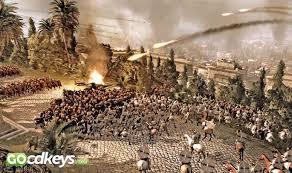 Total War: Rome II pc-ის სურათის შედეგი