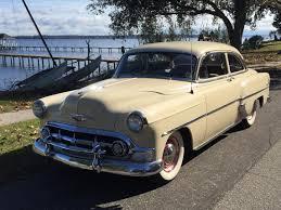 1953 Chevy 2 Door Resto-Mod Custom Touring Rat Hot Rod (1950-1954 ...