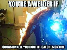 Welding Quotes Stunning Welding Quotes And Jokes Pictures Welding Quotes And Jokes Images