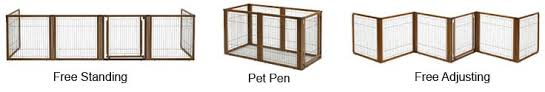 dog gates for house. The Convertible Elite Pet Gate Can Be Shaped In A Variety Of Ways And Is Great For Any Dog Owner. Gates House L