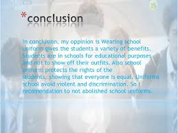 essay on pros and cons of school uniforms persuasive essay on school uniforms pros cons have your