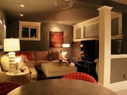 Basement Apartment Decorating Ideas Decor Best Decorating Design