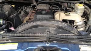 fan clutch wires cut? problem solved!!!!!!!!!!!!!! youtube trailblazer fan clutch wiring diagram at 2004 Trailblazer Fan Clutch Wiring Harness