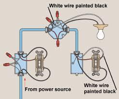 wire diagram for light switch wiring diagram schematics how to wire three way light switches 3 way switch wiring diagram