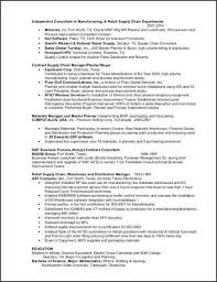 Operations Manager Resume Sample Warehouse Supervisor Resume Sample Best Facility Manager Resume