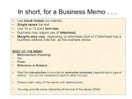 Business Memorandum Examples Memorandum Example Business Kadil Carpentersdaughter Co