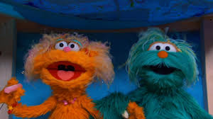 Big bird, elmo, and zoe win the game by isolating the helicopter, hippopotamus, and hexagon from the ball. Sesame Street Season 51 Episode 5118 Rainy Day Play Muppet Central Forum