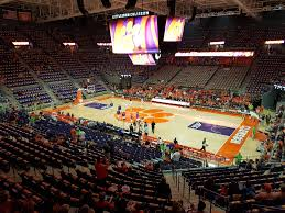 Littlejohn Coliseum Seating Chart Littlejohn Coliseum Wikipedia