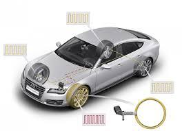 Tire Pressure Monitoring System Audi Technology Portal