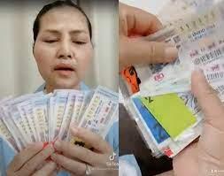 เผยเลขเด็ด 16/3/64 สุนารี โชว์ลอตเตอรี่ปึกใหญ่ เลขสวย ๆ ทั้งนั้น | Thaiger  ข่าวไทย