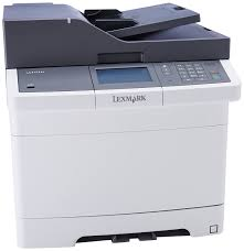 Lexmark Cx410e Color Multifunction Laser Printer L L L
