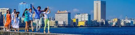 Cuba en datos: La Habana nuestra