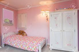Little Girls Pink Bedroom Little Girls Pink Bedroom