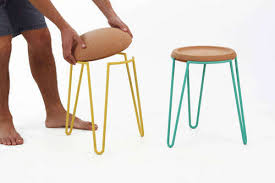 cork furniture. Colorful Cork Furniture D