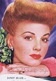 1940s makeup guide6