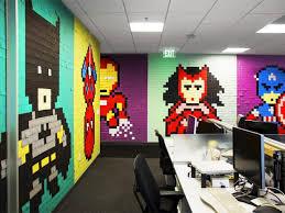 nerdy office decor. Gorgeous Nerdy Office Decor Geeky Geek Decor: Small Size Nerdy Office Decor 0