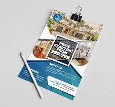 real estate flyer templates 40 professional real estate flyer templates realtor flyer design
