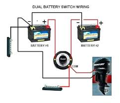 perko dual battery switch wiring diagram amazing 2 switches gallery perko dual battery switch wiring diagram elegant electrical page 1 info boat switc