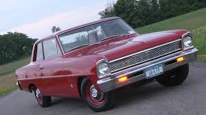 All Chevy chevy 2 : 1966 Chevrolet Chevy II 2-Door Sedan | S74 | Indy 2012