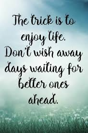 Quotes About Living Life In The Moment New Living In The Moment Quotes Simply Stacie