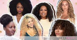 Curl Type Chart Devacurl The Best Haircare Brands For Every Type Of Curl