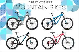 10 Best Womens Mountain Bikes Singletracks Mountain Bike News