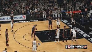 NBA 2K15 pc-ის სურათის შედეგი