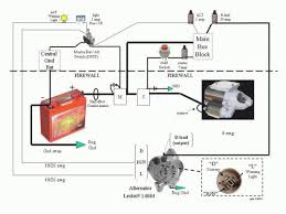 wiring diagram for denso alternator readingrat net alternator wiring diagram download at Alternator Connections Diagram