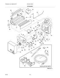 Haier refrigerator parts diagram image refrigerator nabateansorg electroluximg 19000101 20150717 00026006 haier refrigerator parts diagram