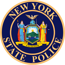 Wikimedia The State York Commons Of svg seal New Police File -