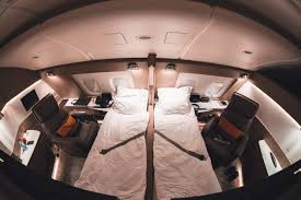 Sia Redemption Chart Best Ways To Book Singapore Airlines First Class With Points