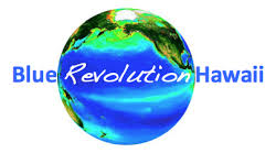 Image result for logo, blue revolution hawaii