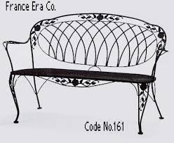 wrought iron indoor furniture. Indoor Wrought Iron Benches, Cast Outdoors Furniture, Wholesale Antique French Furniture Reproductions, Egyptian Style, Egypt O