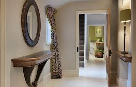 hallway table and mirror. Image Of: Hallway Table And Mirror Sets O