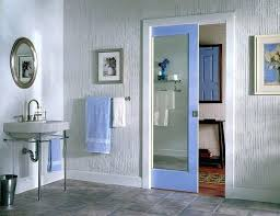cool frosted glass pocket door and styles sliding doors interior styl