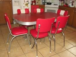 brilliant luxurious 50s dining table thejots within retro room sets 22307 at 1950s retro dining table prepare