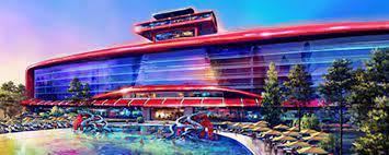 Ferrari Hotel Creative Kingdom Inc