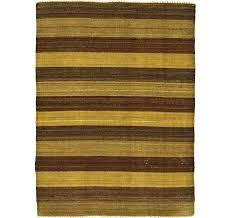 unique loom 4 2 x 5 7 kilim afghan rug