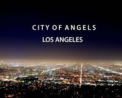 Los Angeles City Of Angels