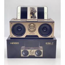 Loa Karaoke JBL Bluetooth KIMISO KM-7 Nổi Bật 2021- Kèm Mic Mỹ Bãi Sản Phẩm  Đang Hot Trên Toàn Cầu Loa Karaoke Gia Đình - Chất Lượng Xếp Hạng TOP ONE  bảo
