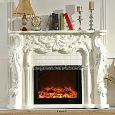 electric fireplace mantle style electric fireplace carved wood fireplace mantel led artificial optical flame decoration room electric fireplace mantle