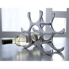 Small wine racks Bottle Wine Countertop Wine Rack Bottle Holder Decor Snob 100 Creative Wine Racks And Wine Storage Ideas ultimate Guide