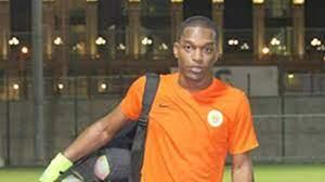Falleció Jairzinho Pieter, portero de la Selección de Curazao