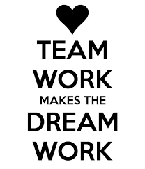 Pin by Loretta Peters on Quotes | Work quotes, Team quotes, Teamwork quotes
